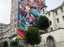 Los 10 mejores hoteles adaptados de Vigo, España | Booking.com