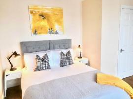 Longleat, hotel in Clacton-on-Sea