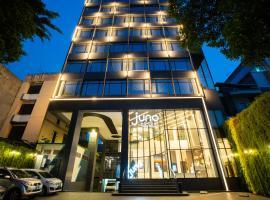 Juno Hotel Jakarta, hotel in Jakarta