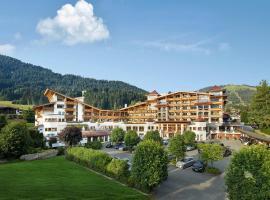 Haus Romeo Alpine Gay Resort: Startseite