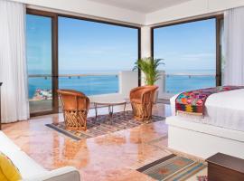 Villa Divina Luxury, hôtel à Puerto Vallarta