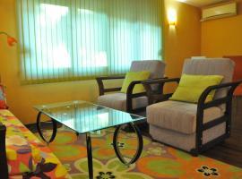 Велинград апартамент