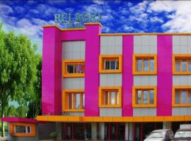 Belagri Hotel and Restaurant Sorong