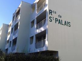 Studio Résidence de Saint-Palais-sur-mer