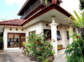 CEC House