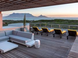 Bliss Boutique Hotel, family hotel in Cape Town