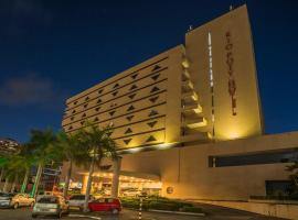 Rio Poty Hotel by Tarrafas