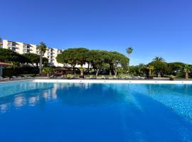 Pestana Dom João II Beach & Golf Villas