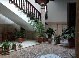 Las 10 mejores casas de campo en Granada provincia, España ...