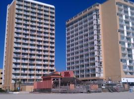 Sands Ocean Club by Myrtle Beach Management