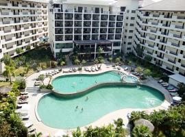Wongamat Apartments