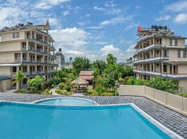 Hotel Monalisa Chitwan