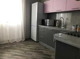 Apartamenty na Dolomanovskom
