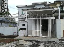 Usj Subang House
