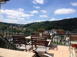 Hotel Restaurant Le Cosy