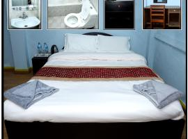 Zen Bed and Breakfast, Kathmandu