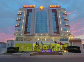 Golden Night Hotel