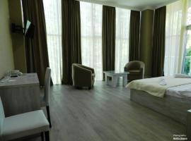 Resort Martvili