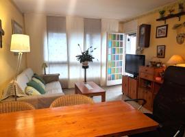 Apartamento Synera