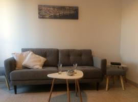 Appartement T3 - RDC - CASSIS