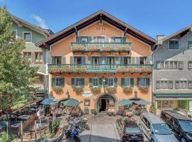 Gasthof Hotel Hauslwirt