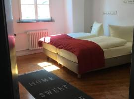 Bamberg Appartements