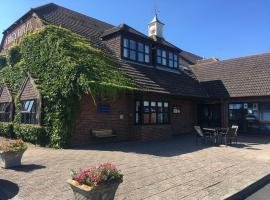 The Abbey Hotel and conference centre, hotel near Adventure Island, Minster
