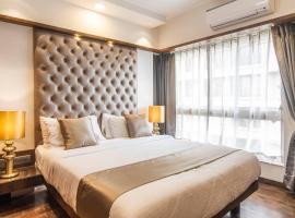 Orbit Home Luxury Service Apartments