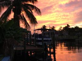 Going Coastal !!, vacation rental in Cape Coral