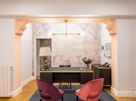 3110 ArtHotel, hotel in Florence