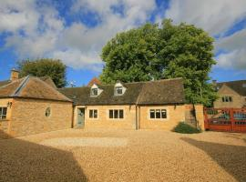 Bow House Cottage, BOURTON ON THE WATER