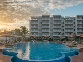 Hotel Verde Zanzibar - Azam Luxury Resort and Spa, hotel in Zanzibar City