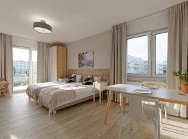 Apple Green Apartments