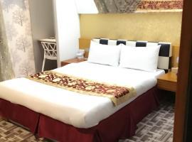 Jian ai Hotel