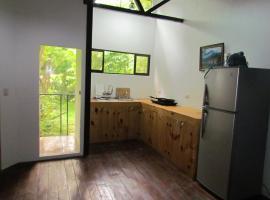 Apartamento Bambú