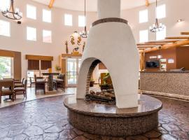 Best Western Kiva Inn, accessible hotel in Fort Collins