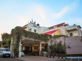 MPT Lake View Residency, Bhopal