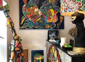 Favela Chic Cultural Atelier