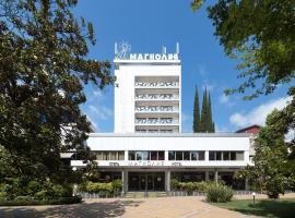 Sochi Magnolia Hotel