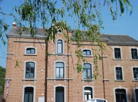 Logement cosy à Durbuy, apartment in Durbuy