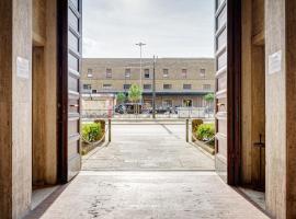 Michelangelo Charme Apartment