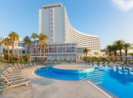 Los 10 mejores hoteles de 5 estrellas de Ixia, Grecia ...