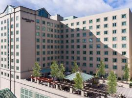 Residence Inn by Marriott Pittsburgh University/Medical Center