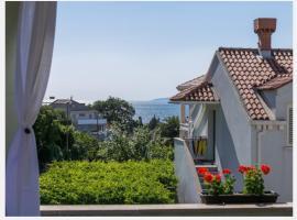 Villa Mikica 5 min from Sunset beach, villa in Dubrovnik