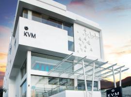 KVM Hotels Srirangam
