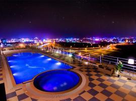 Al Murooj Grand Hotel