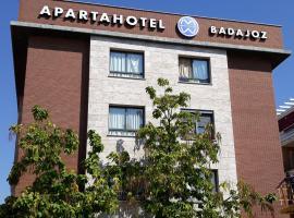 ApartHotel MM Badajoz