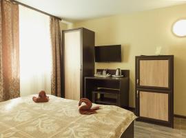 Mini-Hotel Sitara