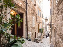 Old Town Duodecim, villa in Dubrovnik