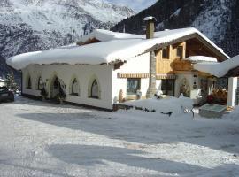Apart Gentiana, Hotel in der Nähe von: Gaislachalm, Sölden